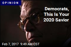 Al Franken in 2020?