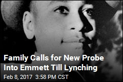 New Book Spurs Call for Fresh Probe of Emmett Till Lynching