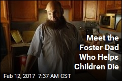Meet the Foster Dad Who Helps Children Die