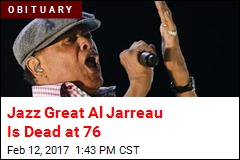 Jazz Great Al Jarreau Is Dead at 76