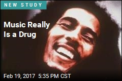 Your Favorite Music Can Actually Get You High