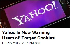 Yahoo Issues New Warning of Potential Email Account Breach