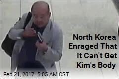 N. Korea, Malaysia Clash Over Kim Death