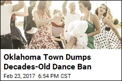 Oklahoma Town Dumps Decades-Old Dance Ban