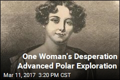 How a Woman in Mourning Advanced Polar Exploration