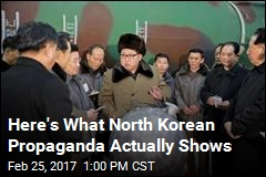 How Experts Decode North Korean Propaganda