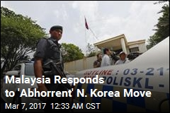 N. Korea Bans Malaysians From Leaving Country