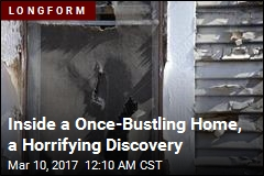 Inside a Once-Bustling Home, a Horrifying Discovery