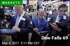 Dow Falls 69