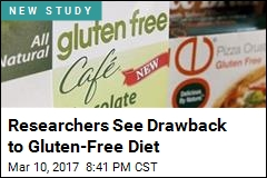 Gluten-Free Diet May Carry a Health Risk