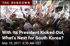 What's Next for South Korea