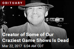 A Game Show Genius Is Dead at 87