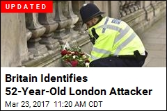 London Attacker Born in UK, Was ISIS 'Soldier': Reports