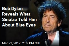 Bob Dylan Gives Rare Interview