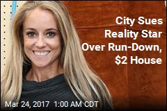 Rehab Addict Star Sued by City for Failing to Rehab