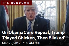 How ObamaCare Repeal Fell Apart