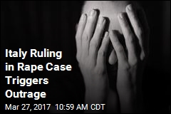 Judge Tosses Rape Case Because Woman Didn't Fight Back