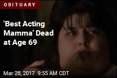 Mom From Gilbert Grape Dead at 69