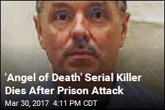 'Angel of Death' Serial Killer Dies After Prison Attack