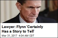 Flynn Immunity Offer Could Be a Non-Starter