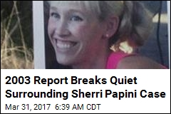 Mom Once Accused Sherri Papini of Self-Harm