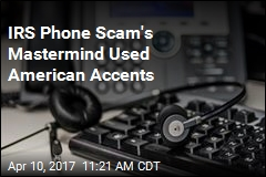 Mastermind of IRS Phone Scam Busted in India