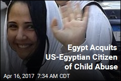 Egypt Acquits US-Egyptian Citizen of Child Abuse
