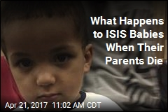 What Happens to ISIS Babies When Their Parents Die