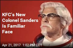 KFC Has a New Colonel: Rob Lowe