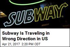 Subway Closes 359 US Restaurants, Its Most Ever