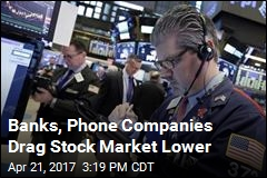 US Market Indexe End Slightly Lower
