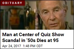 Producer Involved in '50s Quiz Show Scandal Dies at 95