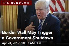 Trump's Risky New Move: Border Wall or Shutdown?