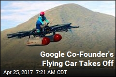 This 'Flying Car' Could Be Yours Within the Year
