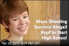 Uber Shooting Survivor Will Start High School