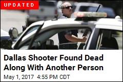 Dallas Paramedic Shot; Scene Remains Active