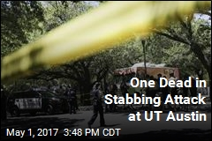 One Dead in Stabbing Attack at UT Austin