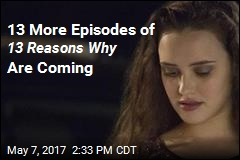 13 More Episodes of 13 Reasons Why Are Coming