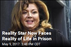 Ex- Dance Moms Star Abby Lee Miller Gets a Year in Prison