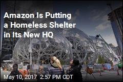 This Is Amazon's 'Biggest Philanthropic Venture to Date'