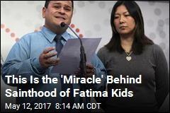 Parents Explain 'Miracle' Leading to Sainthood