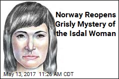 Norway Reopens Grisly Mystery of the Isdal Woman
