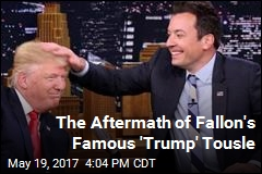 Recovering From Trump Fallout: the Jimmy Fallon Edition