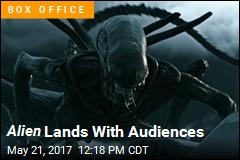 Alien Lands With Audiences