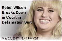 Rebel Wilson Says Magazine Lies Nearly Ruined Career