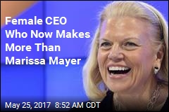 10 Highest-Paid Female CEOs