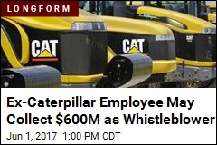 Accountant May Become Best-Paid Whistleblower Ever