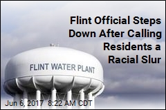Flint Official Resigns After Calling Residents N-Word on Tape