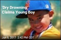 Boy Dies Days After Playing in Shallow Water