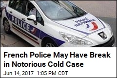 New Lead in Famous French Cold Case?